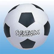 Spectrum� Rubber Soccer Ball