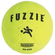 Tachikara SS5YS Fuzzie Indoor Soccer Ball