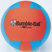 Bumble-Ball Volleyball