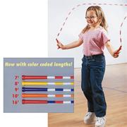 Beaded Jump Ropes