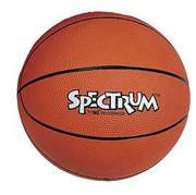 Spectrum� Rubber Basketball - Official