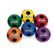 Spectrum Rubber Soccer Ball, Size 4
