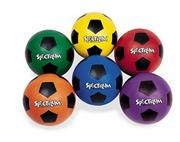Spectrum Rubber Soccer Ball, Size 5