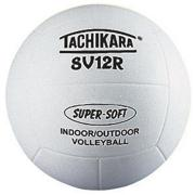 Tachikara Sv12R Super Soft Volleyball
