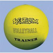 Spectrum� Volleyball Trainer, Yellow - Regular Size