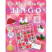 Be My Valentine Jingo