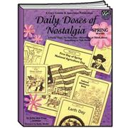 Daily Dose of Nostalgia Book: Spring