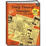 Daily Dose of Nostalgia Book: Fall