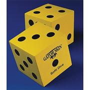 Gator Skin� Softi Dice, Pair (pair)