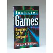 Inclusive Games Book