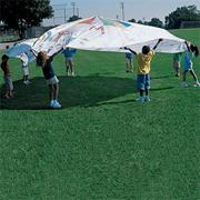 12&#039; Color-Me Parachute