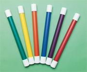Spectrum��Easy-Grip Relay Batons  (pack of 12)