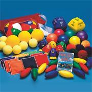 Parachute Accessories Easy Pack w/ 30' Parachute