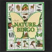 Lucy Hammett&#039;s Nature Bingo