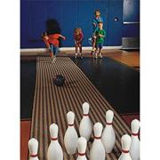 Bowling Carpet