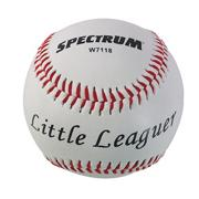 Spectrum� Little League Baseball