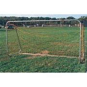 Soccer Net, 7&#039;x12&#039;x4&#039; (pair)