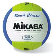 Mikasa Beach Classic Volleyball