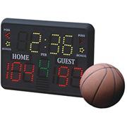 Sportables Multisport Tabletop Scoreboard