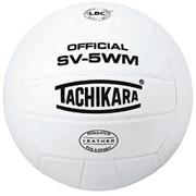 Tachikara SV-5WM Performance Volleyball