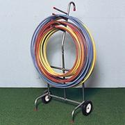 Portable Hoop Rack