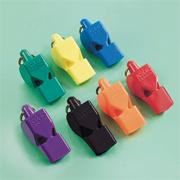 Fox 40 Classic Pealess Whistles