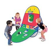 Play Hut� 3-in-1 Sports Arcade