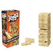 Jenga Game