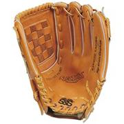 13&quot; Spectrum Leather Baseball Glove