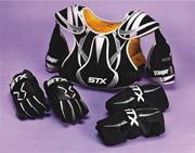 STX Lacrosse Protective Gear