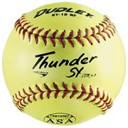 "Dudley� ASA Thunder Fast Pitch Softball 12"" SY12RF"