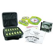 Orienteering 12 Compass Pack