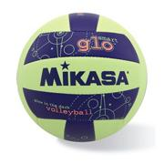 Mikasa SmartGlo Volleyball