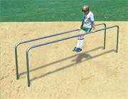 11&#039; Parallel Bars