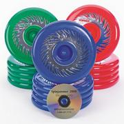 Spin Jammer� Activity Pack