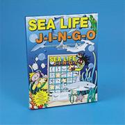 Sea Life Jingo