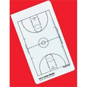 Basketball Coaches Clipboard