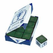 Professional Billiards Chalk  (pack of 12)