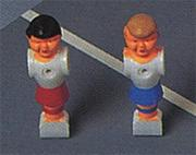 Replacement Foosball Men