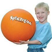 16&quot; Spectrum� Playground Ball  (set of 6)
