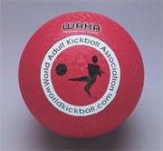 Mikasa Official WAKA Kickball