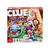 Clue Jr. - The Case of the Missing Prizes Game