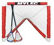 Mylec� Mini Lacrosse Goal Set