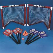 Mylec Skill Builder Lacrosse Easy Pack