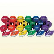 SpectrumIntermediate Size Sports Ball Easy Pack (pack of 24)