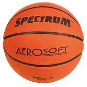 Spectrum &#039;Advantage&#039; Rubber Basketball