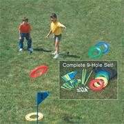 Junior Disc Golf Set