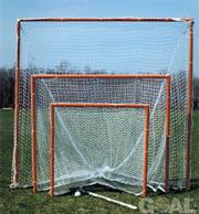 Practice Lacrosse Goal, 4&#039;H x 4-1/2&#039;W