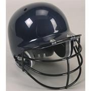 Baseball Helmet with Face Guard