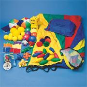 Parachute Accessories Easy Pack w/ 24&#039; Parachute